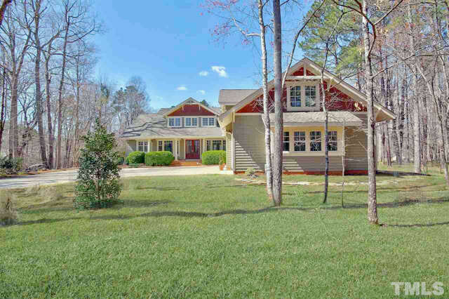 Single Family for Sale at 3701 Stonegate Drive Chapel Hill, North Carolina 27516 United States
