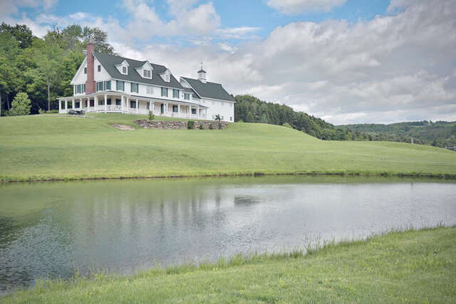 Single Family for Sale at 565 Brownsville Hartland Road West Windsor, Vermont 05089 United States