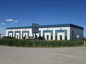 Commercial Property for Sale, ListingId:40209729, location: 12102-101 Avenue Grande Prairie T8V 8A9