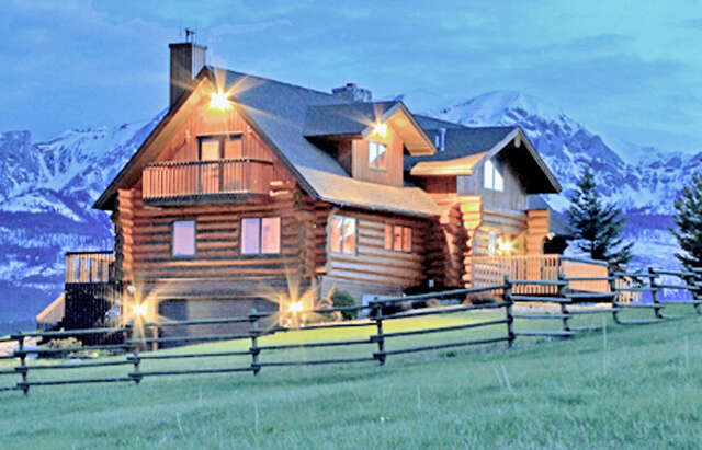 Additional photo for property listing at 5000 Petterson  Wilsall, Montana 59086 United States