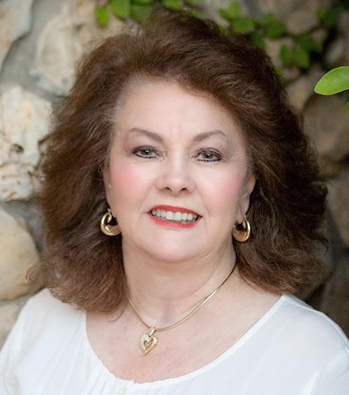 Jo Anne English