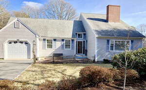 Real Estate for Sale, ListingId: 50013930, East Falmouth, MA  02536