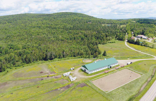 Single Family for Sale at 1877 Vt Rte 105 Newport Center, Vermont 05857 United States