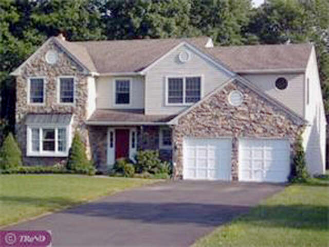 Single Family for Sale at 2256 Ridge View Drive Warrington, Pennsylvania 18976 United States