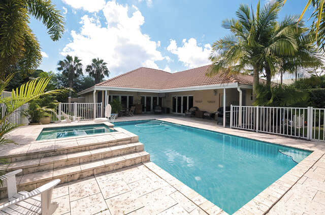 Real Estate for Sale, ListingId:44768100, location: 4951 Glenn Pine Lane Boynton Beach 33436
