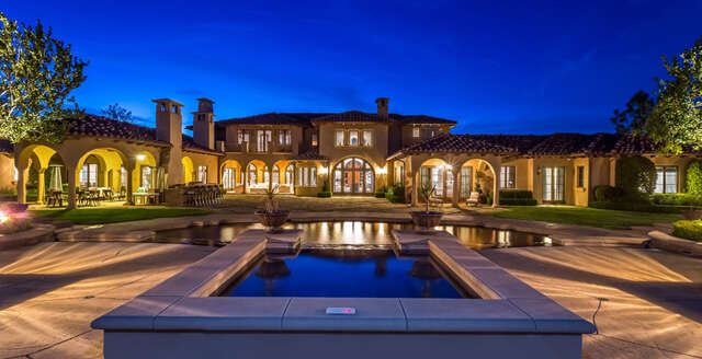 Single Family for Sale at 25200 Prado Del Grandioso Calabasas, California 91302 United States