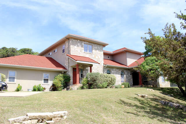 Real Estate for Sale, ListingId:44885680, location: 929 Horizon Blvd Kerrville 78028