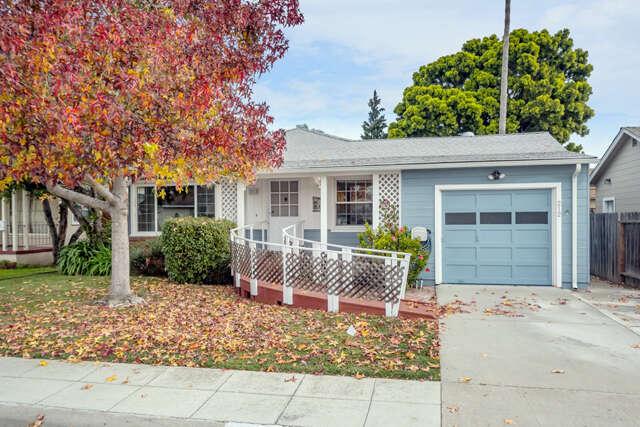 Single Family for Sale at San Mateo San Mateo, California 94401 United States