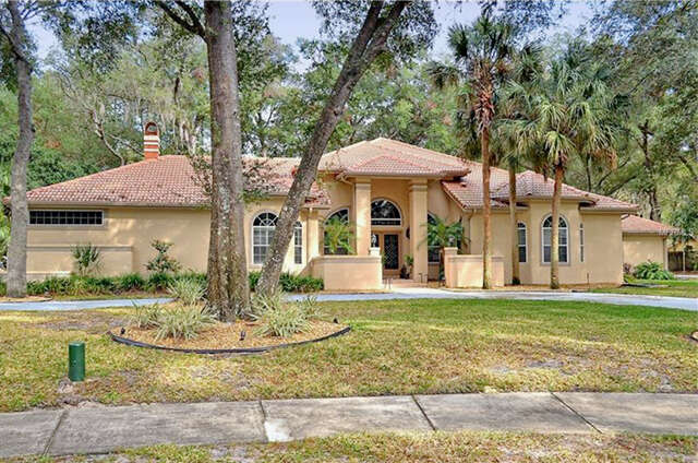 Single Family for Sale at 3059 Totika Cove Longwood, Florida 32779 United States