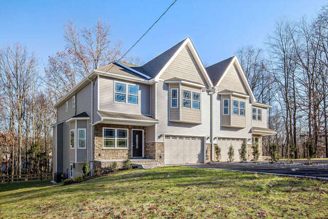 Single Family for Sale at 18 Pension Hill Road Manalapan, New Jersey 07726 United States