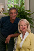 Debi and Gary Saleeby, Chapel Hill Real Estate