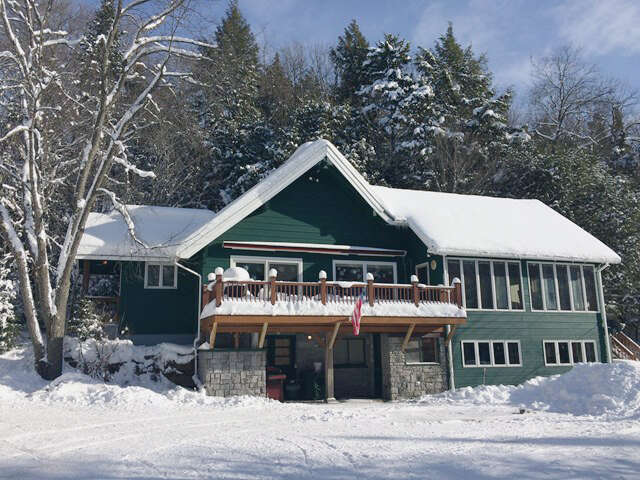 Single Family for Sale at 124 Eagle Creek Road Eagle Bay, New York 13331 United States