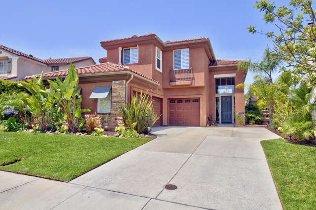 Single Family for Sale at 4377 Alder Circle Moorpark, California 93021 United States