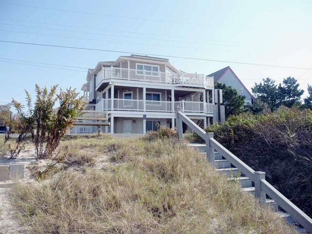 Single Family for Sale at 305 Shore Cape May, New Jersey 08204 United States
