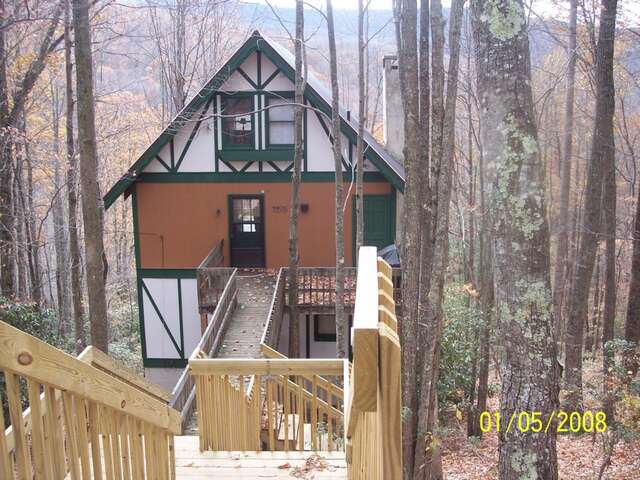 Rental Homes for Rent, ListingId:12795815, location: 155 Rhododendron Road Beech_mtn 28604