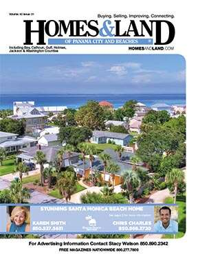 Homes & Land of Panama City and Beaches