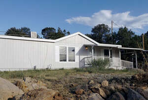 Real Estate for Sale, ListingId: 40116730, Capitan, NM  88316