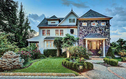 Single Family for Sale at 118 Ocean Boulevard Atlantic Highlands, New Jersey 07716 United States