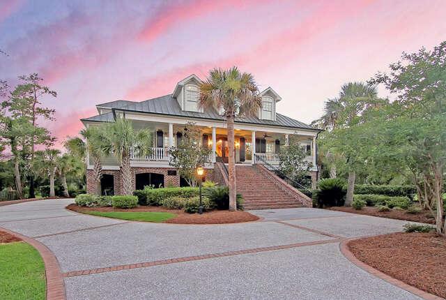 Single Family for Sale at 1431 Madison Court Mount Pleasant, South Carolina 29466 United States