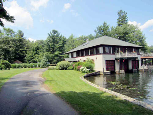 Single Family for Sale at 11 Cramer Point Road Lake George, New York 12845 United States