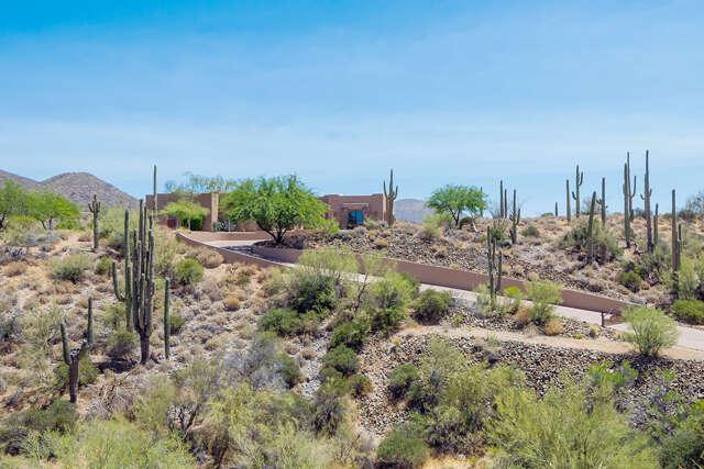 Single Family for Sale at 8390 E Coronado Tr Carefree, Arizona 85377 United States