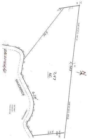 Land for Sale, ListingId:18947072, location: 0 maxorrick loop Landrum 29356