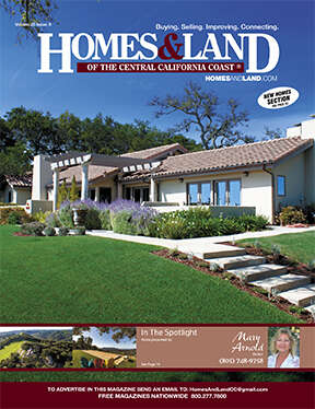 HOMES & LAND Magazine Cover. Vol. 20, Issue 06, Page 14.