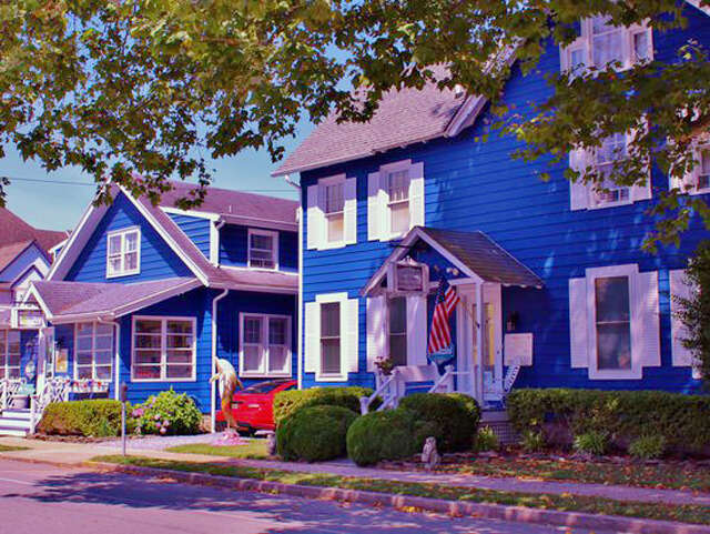 Single Family for Sale at 65 & 67 Lake Avenue Rehoboth Beach, Delaware 19971 United States