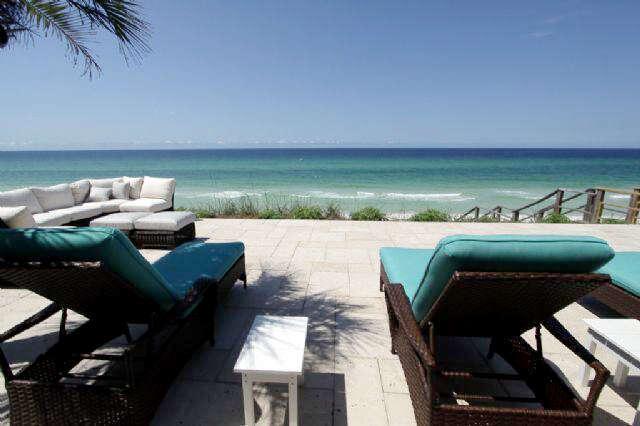 Single Family for Sale at 2878 E County Hwy 30-A Santa Rosa Beach, Florida 32459 United States