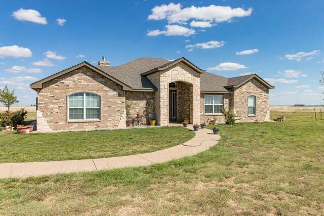Real Estate for Sale, ListingId:46041235, location: 11501 Juett Attebury Rd Amarillo 79118