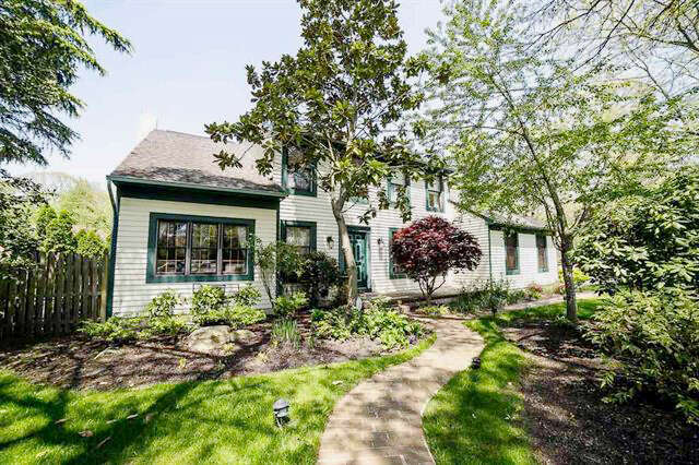 Single Family for Sale at 2 Fischer Road Linwood, New Jersey 08221 United States