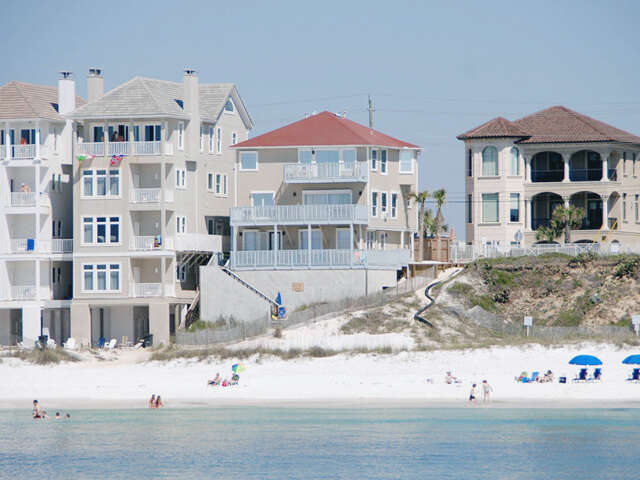 Single Family for Sale at 907 Scenic Gulf Drive Miramar Beach, Florida 32550 United States