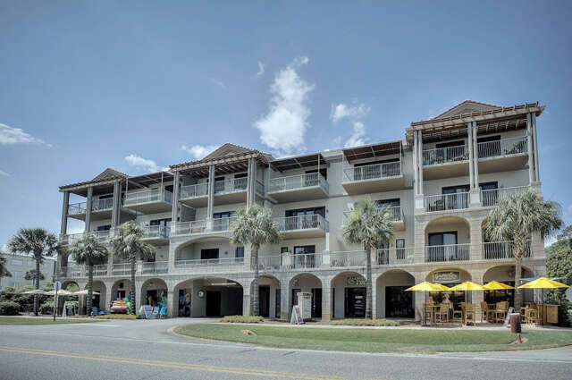 Condominium for Sale at 4368 W Co Hwy 30-A Unit 304 Santa Rosa Beach, Florida 32459 United States