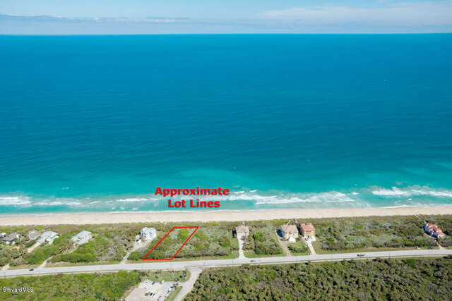 Additional photo for property listing at 9205 Highway A1a  Melbourne Beach, Florida 32951 United States