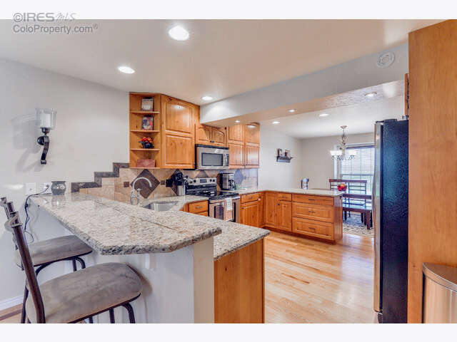 Single Family for Sale at 3506 Holman Court Greeley, Colorado 80631 United States
