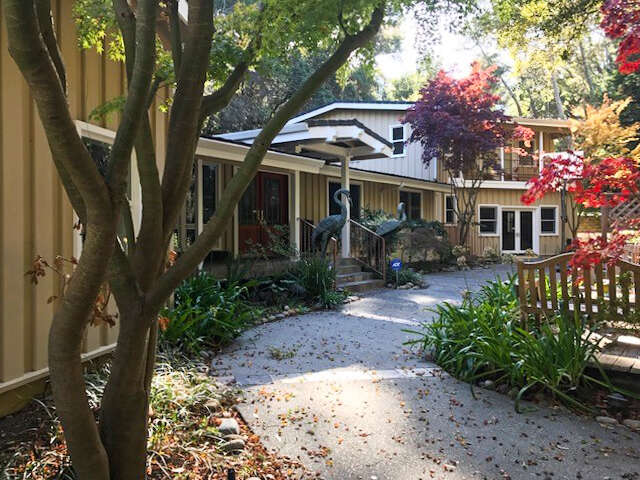 Single Family for Sale at 3125 Canyon Rd Burlingame, California 94010 United States
