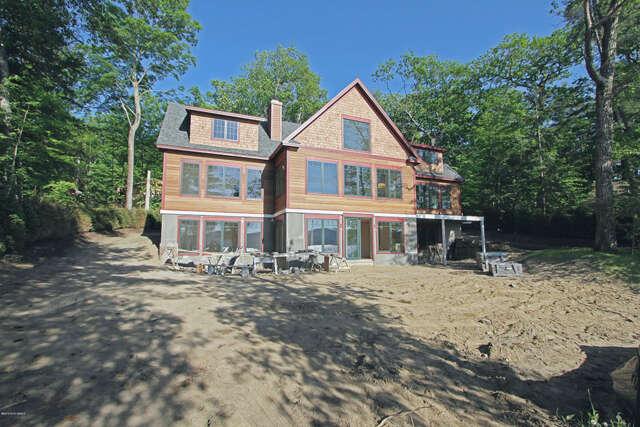 Single Family for Sale at 3707 Eastman Way Kattskill Bay, New York 12844 United States