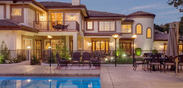Single Family for Sale at 1815 Upper Ranch Road Westlake Village, California 91362 United States