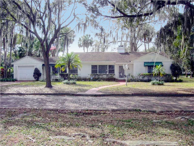 Single Family for Sale at 430 Killarney Drive Winter Park, Florida 32789 United States