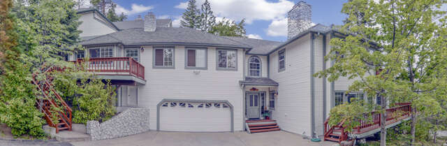Real Estate for Sale, ListingId:45410288, location: 282 FAIRWAY DRIVE NORTH Lake Arrowhead 92352