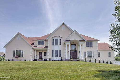 Single Family for Sale at 21 Chambry Court Freehold, New Jersey 07728 United States