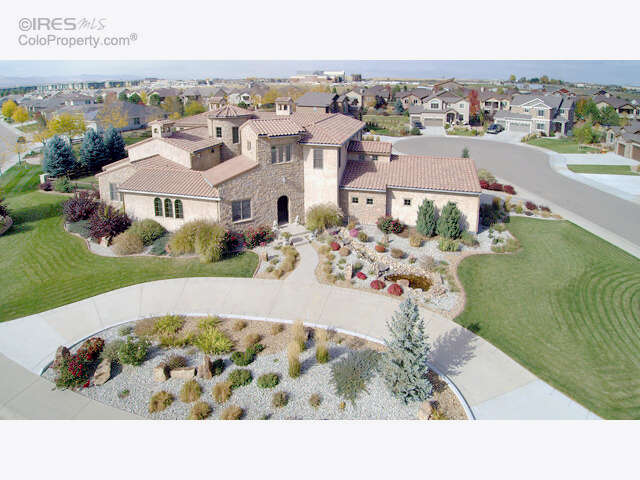 Single Family for Sale at 4344 Sorrel Court Johnstown, Colorado 80534 United States