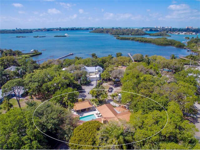 Single Family for Sale at 3953 Red Rock Way Sarasota, Florida 34231 United States