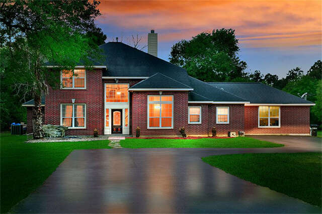 Single Family for Sale at 24715 Stanolind Road Tomball, Texas 77375 United States