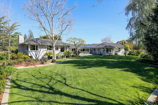 Real Estate for Sale, ListingId:45707128, location: 24250 Hillview Road Los Altos Hills 94024
