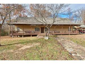 Real Estate for Sale, ListingId: 42700594, Park Hill, OK  74451