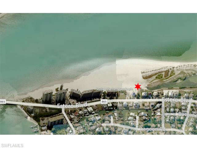 Investment for Sale at 8236 Estero Blvd Fort Myers Beach, Florida 33931 United States