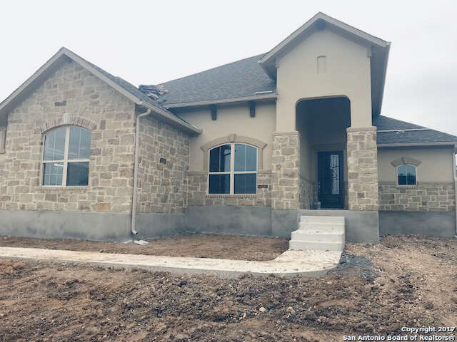 Single Family for Sale at 2135 Oakwood Holw New Braunfels, Texas 78132 United States