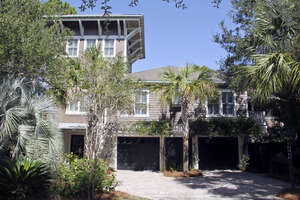 Featured Property in Sullivans Island, SC 29482