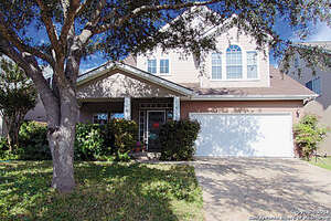 Featured Property in San Antonio, TX 78248
